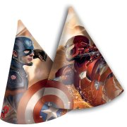 6 Chapeaux Captain America Civil War