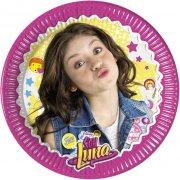 8 Petites Assiettes Soy Luna