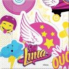 20 Serviettes Soy Luna