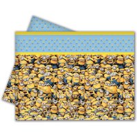 Contient : 1 x Nappe Lovely Minions