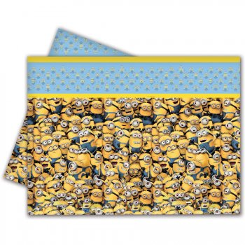 Nappe Lovely Minions