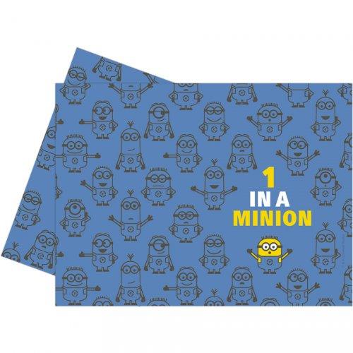 Nappe Big Minions
