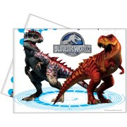 Nappe Jurassic World Bleu