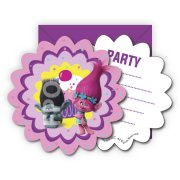 6 Invitations Trolls