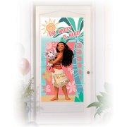 Affiche de Porte Vaiana et Maui