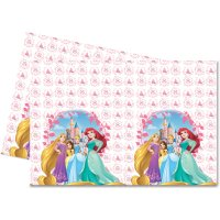 Contient : 1 x Nappe Princesses Disney Loving