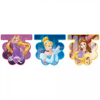 Guirlande Princesses Disney Loving