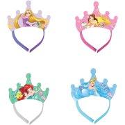 4 Couronnes Princesses Disney Loving