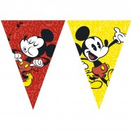 Guirlande Fanions Mickey Super Cool (2,30 m)