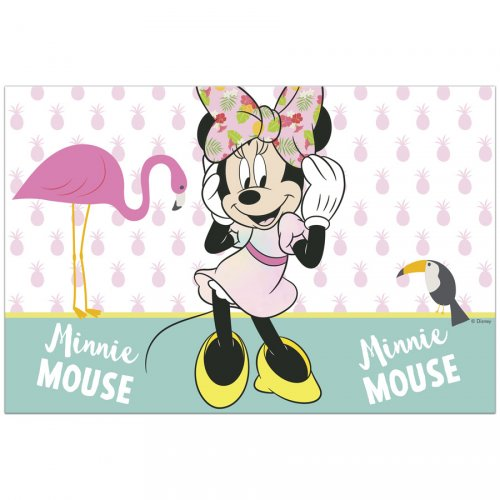 Nappe Minnie Tropical