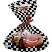 6 Pochettes Cello Cars Track