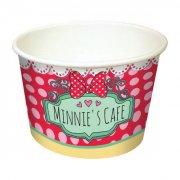 8 Pots à bonbons Minnie Café