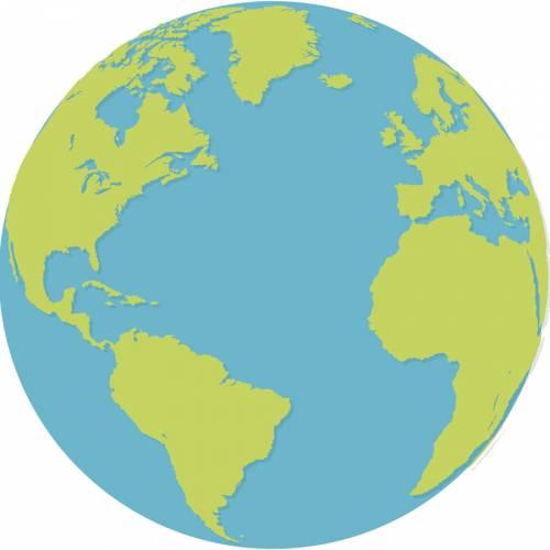 16 Petites Serviette - Planète Terre