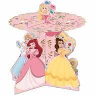 Présentoir à Cupcakes Princesses Disney Chic