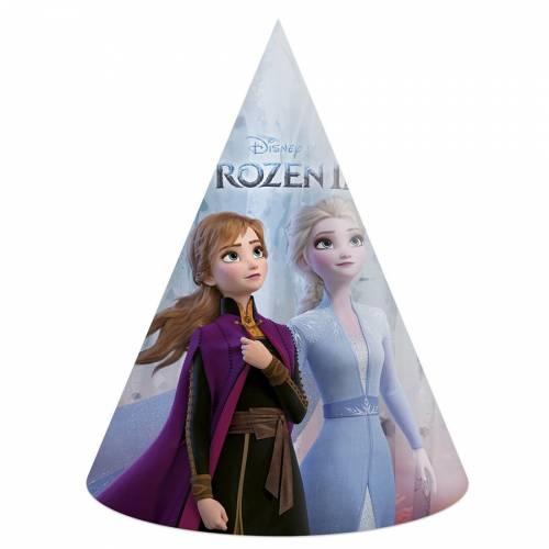 6 Chapeaux - La Reine des Neiges 2