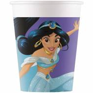 8 Gobelets Princesses Disney Dreaming