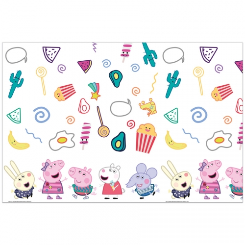 Nappe Peppa Pig Fun