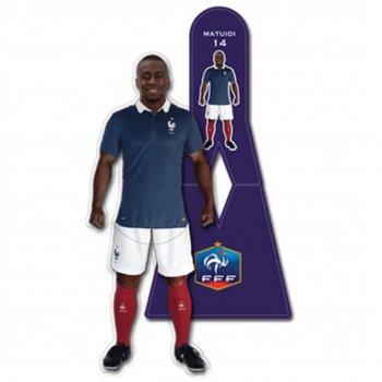 Funger Football Blaise Matuidi (20 cm)