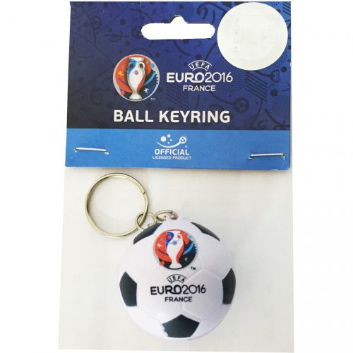 Porte-clé Euro 2016