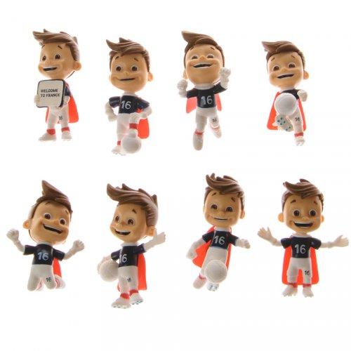 Figurine Euro 2016 Super Victor