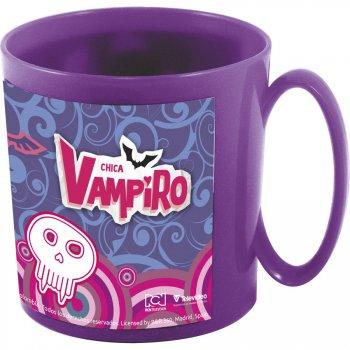 Mug Chica Vampiro