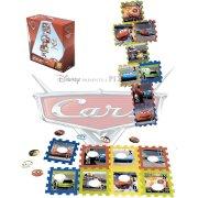Tapis Puzzle Marelle Cars (180 cm)