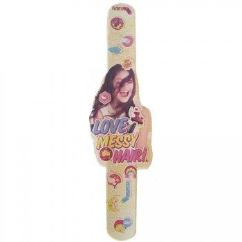 1 Bracelet Slap Snap Soy Luna