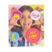 4 Badges Soy Luna