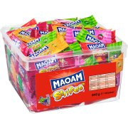 1 Bonbon Maoam Stripes Haribo