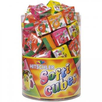 1 Softi Cube