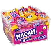 1 Paquet Maoam Bloxx