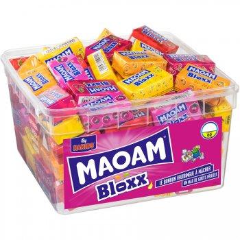 1 Paquet Maoam Bloxx Haribo