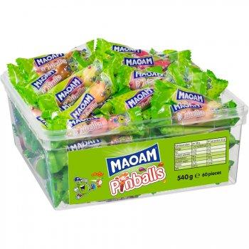 1 Sachet Maoam Pinballs