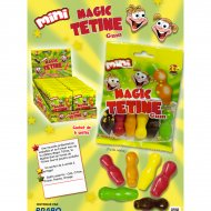 6 Mini Magic Tetine Gum