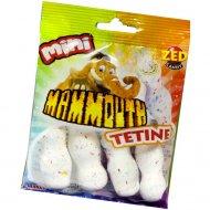4 Mini Mammouth Tetine Gum