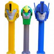 Distributeur bonbons Pez Transformers