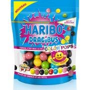 Dragibus Color Pops Haribo - Sachet 100g