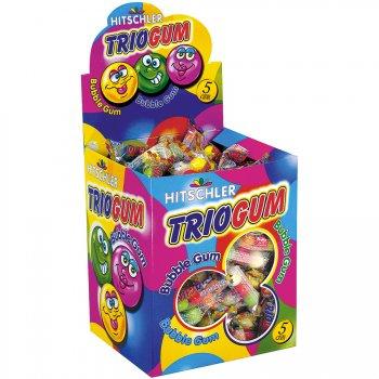 Trio 3 Bubble Gum Mini (1,3 cm)