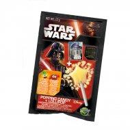 Sucette Poudre pétillante Star Wars + Sticker