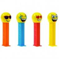 Distributeur bonbons Pez Emojis