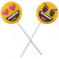 1 Sucette Emoji Maxi (5,5 cm - 30 g)