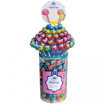 1 Sucette Pierrot Gourmand (12 g)