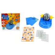 Jeu de Loto Bingo - Plastique