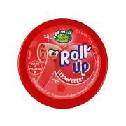 Bubble Gum Roll up - Fraise (29 g)