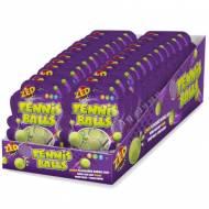 18 Bubbles Gum Citron - Tennis Balls
