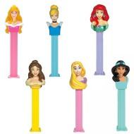 Distributeur PEZ Bonbons Princesse Disney