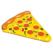 Pool Party Matelas Bouée Pizza (1,80 m)