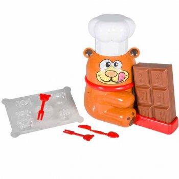 Ma Fondue au Chocolat