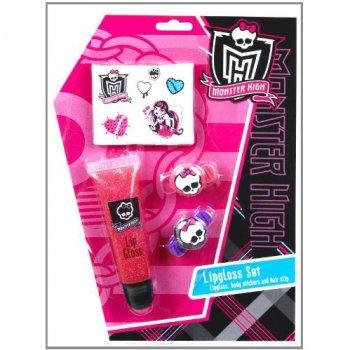 Kit Beauté Monster High
