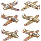 Mes Avions en Carton